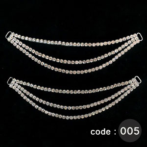 3 Row Dangle (005)